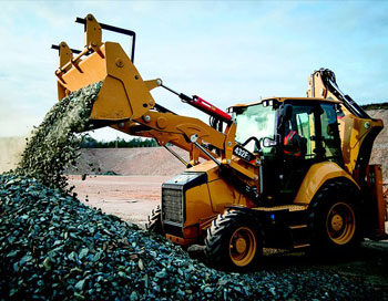 heavy equipment testing
